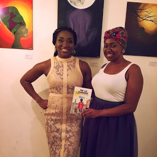 Highlights from Valerie Kerri's JJC Handbook launch