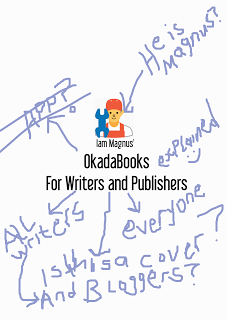 New OkadaBooks Handbook: How to publish your first bestseller and many more