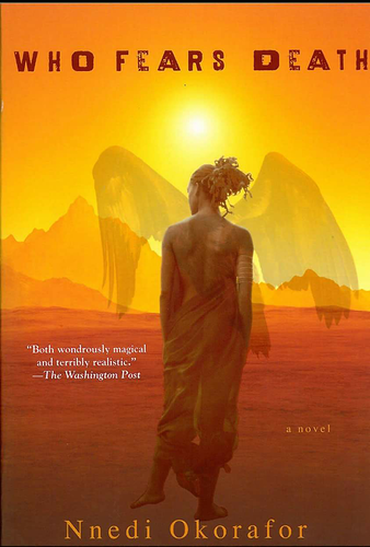 Another Nnedi Okorafor's Novel to be Produced as a TV Series