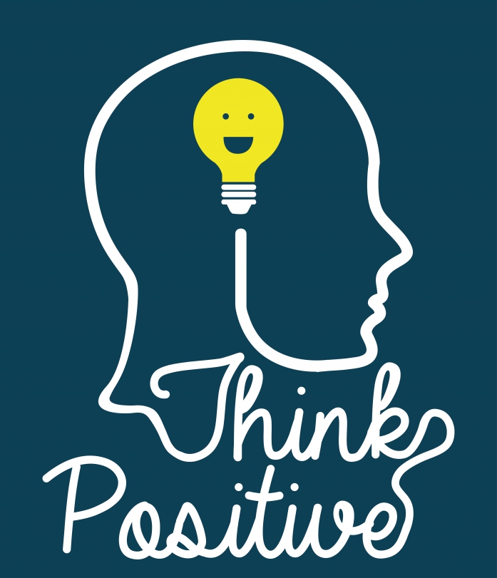 Positive Thinking for Positive Actions!