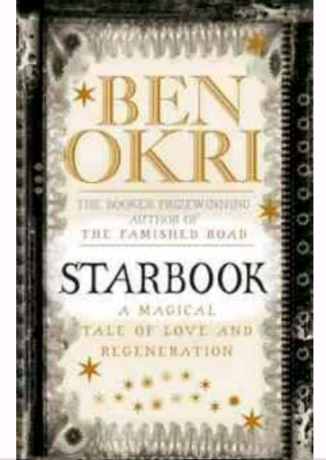 Book Review: Ben Okri's 'Starbook'