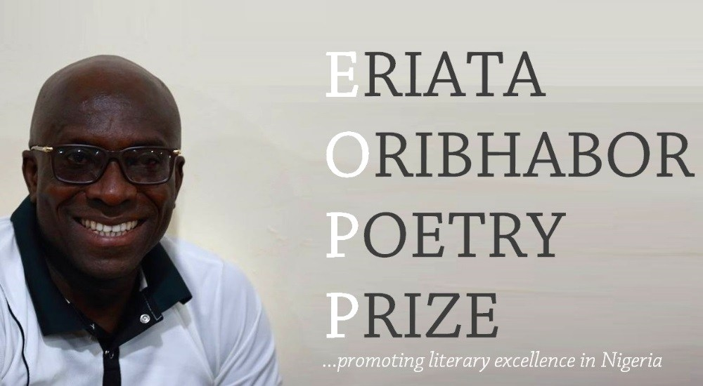 See the Winners of Eriata Oribhabor Poetry Prize 2017