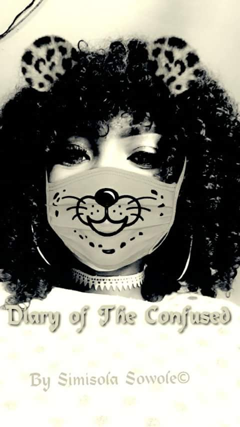 ​Short Story Series: Diary of the Confused