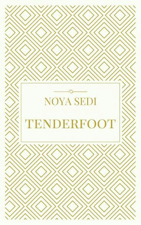 Get Novel 'Tenderfoot' For Free