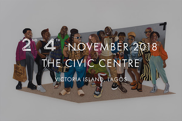 Encounter A Keynote artist, Yinka Shonibare MBE, at ART X Lagos 2018