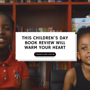 Childrens day book review