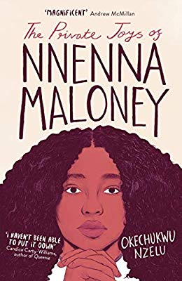 New book releases The Private Joys of Nnenna Maloney