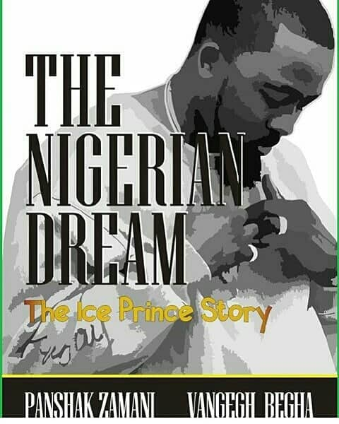 The Ice Prince Story
