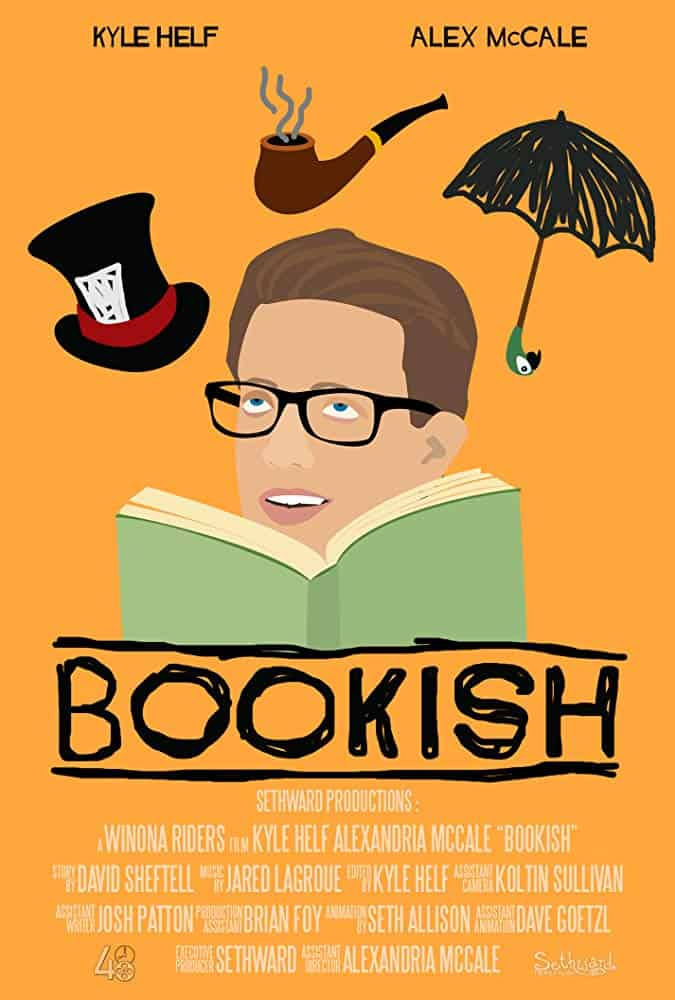 Movies About Books You Should See for a change