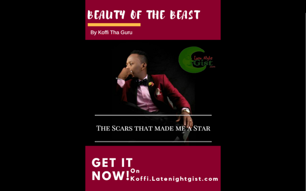 Beauty of the Beast book by Koffi