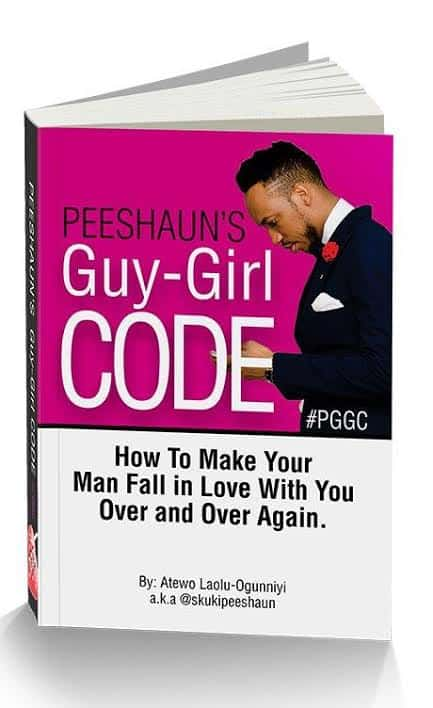 Guy-Girl Code by Skull Peeshaun