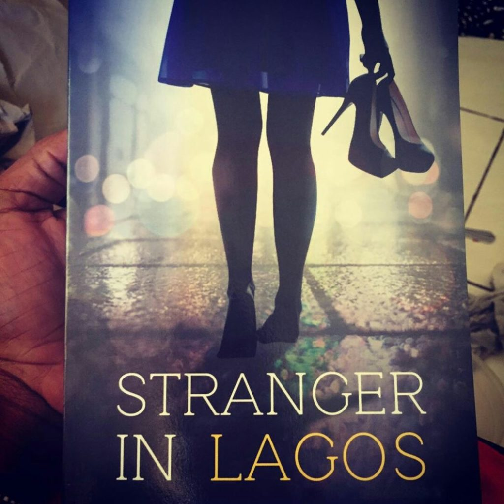 Stranger in Lagos by Sally Kenneth Dadzie
