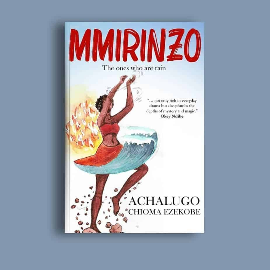 Exploring the Supernatural with Mmirinzo by Achalugo Chioma Ezekobe (A Review)
