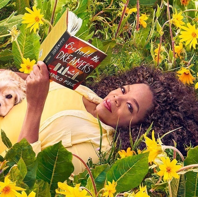 5 Enthralling Book Suggestions from Oprah's Book Club