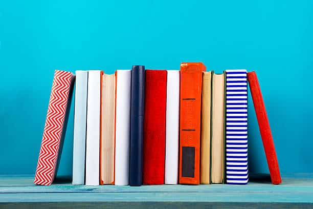 7 Things To Do If Your Book Club Currently Sucks